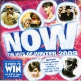 Now: The Hits Of Winter 2009 Lyrics Sidney Samson