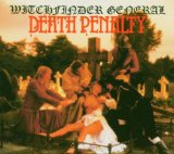 Death Penalty Lyrics Witchfinder General