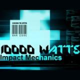 Barcode - EP Lyrics 10,000 Watts