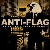The Bright Lights Of America Lyrics Anti-Flag