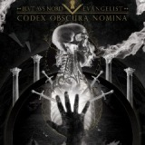 Codex Obscura Nomina Lyrics Blut Aus Nord