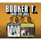 HIP HUG HER/DOIN' OUR THING Lyrics BOOKER T. AND THE MG'S