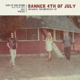 Banner 4th of July OST Lyrics Brooke White