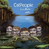 Love Battle Lyrics CatPeople