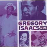 Reggae Legends Vol.2 Lyrics Gregory Isaacs