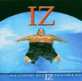 Alone In IZ World Lyrics Israel Kamakawiwo'ole