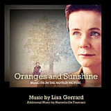 Oranges and Sunshine (Music from the Motion Picture) Lyrics Lisa Gerrard