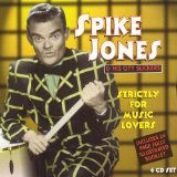 Miscellaneous Lyrics Spike Jones