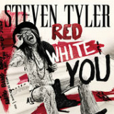 Red, White & You (Single) Lyrics Steven Tyler