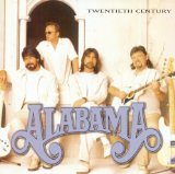 Twentieth Century Lyrics ALABAMA