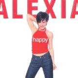 Happy Lyrics Alexia