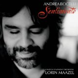 Sentimento  Lyrics ANDREA BOCELLI