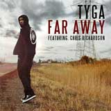 Far Away (Single) Lyrics Chris Richardson