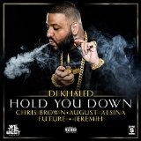 Hold You Down (Single) Lyrics DJ Khaled