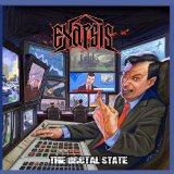 The Brutal State Lyrics Exarsis