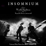 Weather The Storm (Single) Lyrics Insomnium