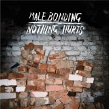 Nothing Hurts Lyrics Male Bonding