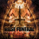 Crucify.Kill.Rot. Lyrics Rose Funeral