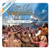 I'm Amazed... Live Lyrics The Brooklyn Tabernacle Choir