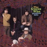 Miscellaneous Lyrics The Guess Who