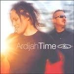 Time Lyrics Ardijah