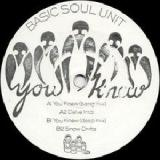 You Knew EP Lyrics Basic Soul Unit