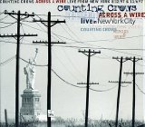 Across A Wire-live In New York Lyrics Counting Crows