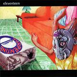 Eleventeen (EP) Lyrics Eve 6