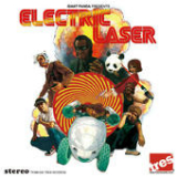 Electric Laser Lyrics Giant Panda