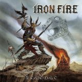 Revenge Lyrics Iron Fire