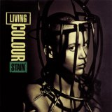 Stain Lyrics Living Colour