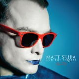 KUTS Lyrics Matt Skiba And The Sekrets