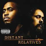 Distant Relatives Lyrics Nas & Damian Marley