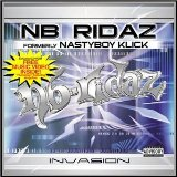 Invasion Lyrics NB Ridaz