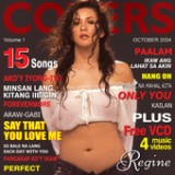 Covers Vol. 1 Lyrics Regine Velasquez
