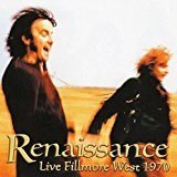 Live Fillmore West 1970 Lyrics Renaissance
