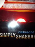 Simply Shabbat Lyrics Rick Recht
