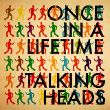 Once In A Lifetime Lyrics Talking Heads