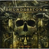 Dirt Metal Lyrics Thunderstone