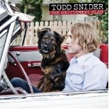 The Excitement Plan Lyrics Todd Snider
