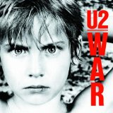 War Lyrics U2