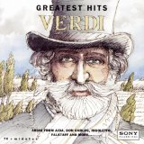 Miscellaneous Lyrics Verdi