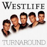Turnaround Lyrics Westlife
