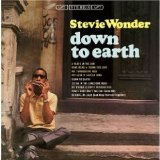 Down To Earth Lyrics Wonder Stevie