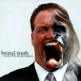 Sounds Of The Animal Kingdom Lyrics Brutal Truth