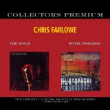 The Voice Hotel Eingang Lyrics Chris Farlowe