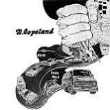 Car Alarm (EP) Lyrics Eric Copeland