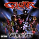 War Party Lyrics Gwar