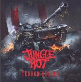 Terror Regime Lyrics Jungle Rot