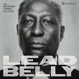 LEAD BELLY: THE SMITHSONIAN FOLKWAYS COLLECTION Lyrics Leadbelly